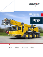 GMK4080 2 Product Guide Metric