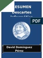 La filosofía de Descartes surge en un contexto muy particular