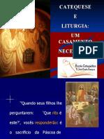 Catequese e Liturgia 2007!!
