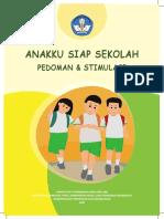 1. Pedoman Kesiapan Bersekolah