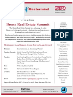 Bronx Real Estate Summit_March 2011-1