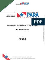 MANUAL DE FISCALIZAÇÃO