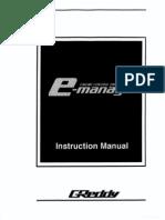 EMB Install Manual Par 1
