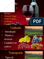 Indústria do vinho