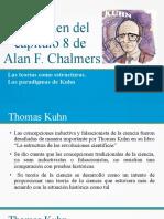 Resumen del capítulo 8 de  Alan F. Chalmers