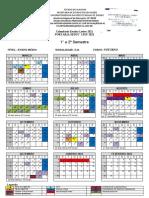 calendario 2021 EJA NOTURNO