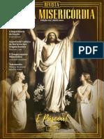 Revista Espaço Divina Misericórdia - Abril