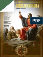 Revista Espaço Divina Misericórdia - Julho