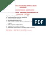 Otros Documentos y gráficos 2000