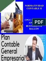 5-Plan Contable General Empresarial