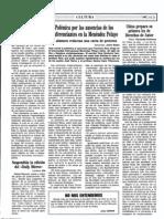 1985-08-23 - Nueva Fase en Las Investigaciones Sobre El Hombre de Orce