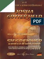 6e Josua Gottes Held - Teil 1-3