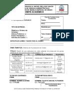 C-05-02-21 (sin imagenes por el peso) INFORME DE OBJETIVO Y SISTEMA DE VARIABLES, ACOSTA, ANDRADE, CUMANA, NAVA - copia - copia