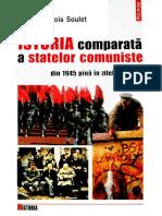 Jean-Francois Soulet - Istoria Comparata a Statelor Comuniste (v.2.0)