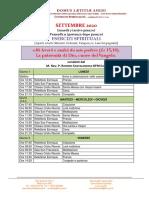 8 - P. CANTALAMESSA - ES. SPIR. TUTTI - SETT 2020 Progr compl