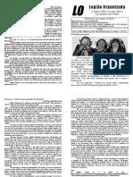 Décima Primeira Edição do Jornal da LO