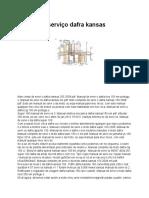 Manual de serviço dafra kansas