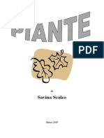 PIANTE final