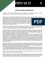 05 _ O PRINCÍPIO DA OBRA CONSUMADA