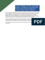 PCT RK 26-11-20 001 R0 Procedimentos Do Trader