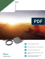 Micro-Inversor-1300G3-2000G3