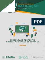 Perguntas e Respostas Sobre a Vacinacao de Covid 19