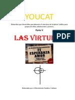 Parte v - Materiales Youcat Del MFC Para Ninos, Adolescentes y Jovenes