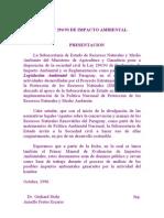 LEY 294 y Decreto Reg Lament a Rio 14