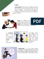 10 valores con informacion