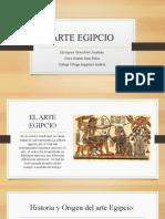 ARTE EGIPCIO 7