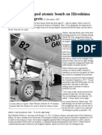 WWII article