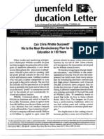 The Blumenfeld Education Letter July_1991