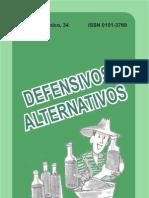 Defensivos agroecologicos