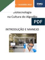 Biotecnologia na Cultura do Algodão