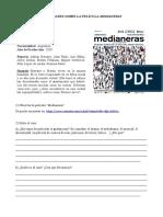 Medianeras - Actividad II