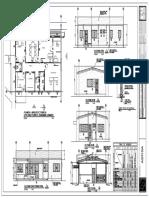 E-1 EDIFICIO DE OFICINA-Model