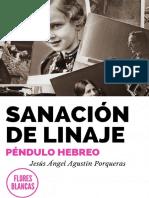eBook en PDF Sanacion de Linaje Pendulo Hebreo