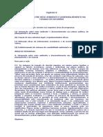 Capítulo 8_integração Entre Meio Ambiente e Desenvolvimento