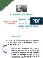 Marx Economia Politica