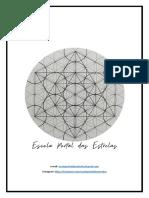 Apostila Reiki Numerológico - Escola Portal das Estrelas