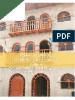 CUS. Plan DEL Quiñota