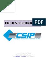 FICHE TECHNIQUE PVC 20PN6 à 400-2