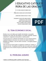 Estudios Sociales y Civica