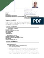 Cv Renato Augusto - Rio