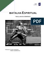 Batalha Espiritual - Apostila Geral 2018_01_26