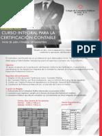 BANNERcurso de certificación 2021final