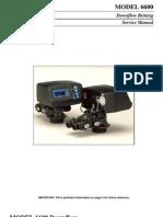 6600 DF Service Manual