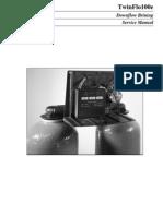 Twinflo Service Manual