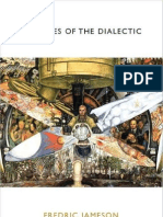Jameson - Valencies of the Dialectic