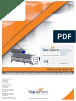 Manual de usuario Conditioner